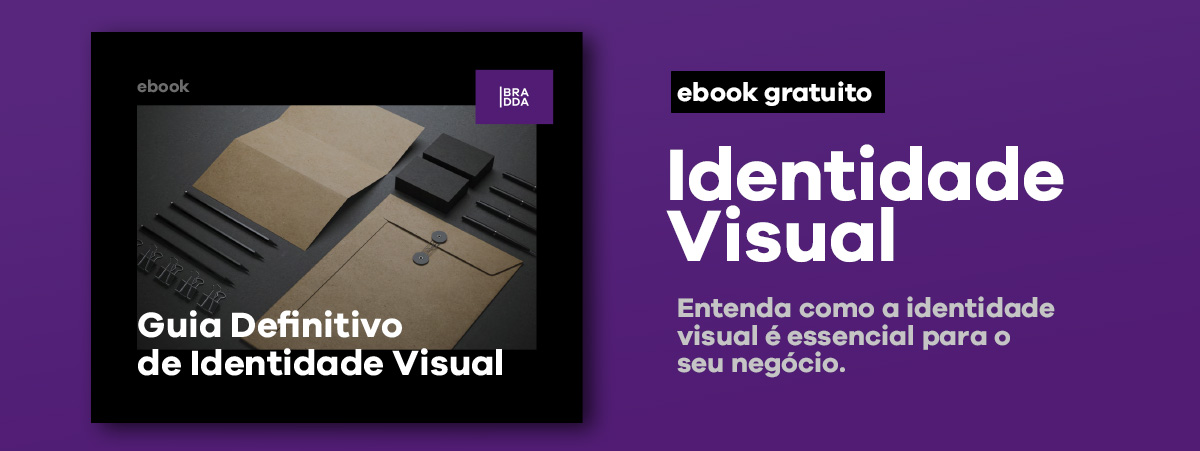 Ebook Identidade Visual
